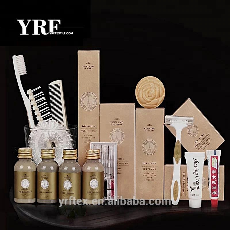 Marke Luxury Hotel Shampoo-Set